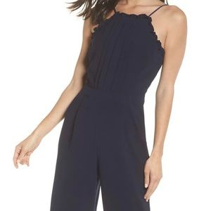 Adelyn Rae Jumpsuit (Nordstrom) - worn once!